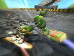 Sonic Riders - E-10000G - Level 3