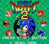 Drift2 Title