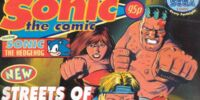 Sonic the Comic Issue 7