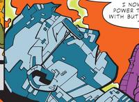 Cheddermund Roboticized