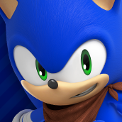 File:Sonic icon (Sonic Dash 2).png