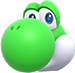 Mario Sonic Rio Yoshi Icon.png