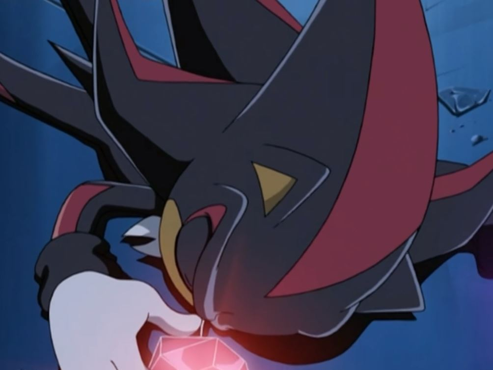 File:Sleeping Shadow The Hedgehog.jpg