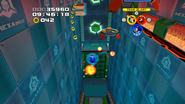 Sonic Heroes Power Plant 53