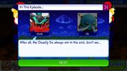 Sonic Runners Zazz Raid event Zavok Cutscene (17)