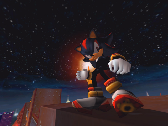 File:SA2 Shadow-REVENGE!.png