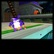 Sonic Adventure Credits (Big 04)
