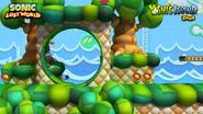 Yoshi's Island 1