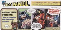 Archie Sonic the Hedgehog Issue 270