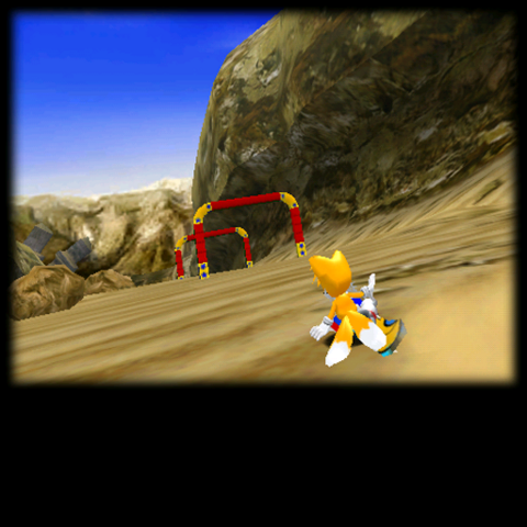 File:Sonic Adventure Credits (Tails 13).png