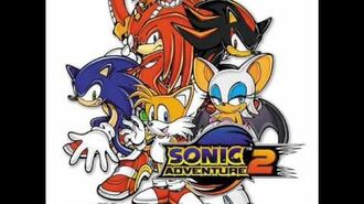 Supporting Me (feat. Everett Bradley) - Biolizard Boss Battle Theme from Sonic Adventure 2