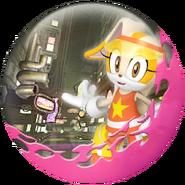 Metropolis Speedway - Rose Mission 4