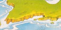 South Island (Sonic the Comic)