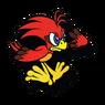 Flicky red 2