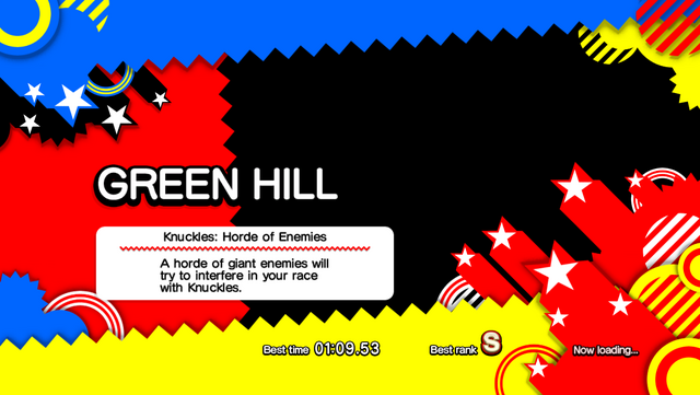 File:Knuckles Hoard of Enemies Title Card.png