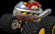Dr. Eggman (Sonic & SEGA All-stars Racing DS)