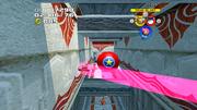 SH Amy Triangle Jump