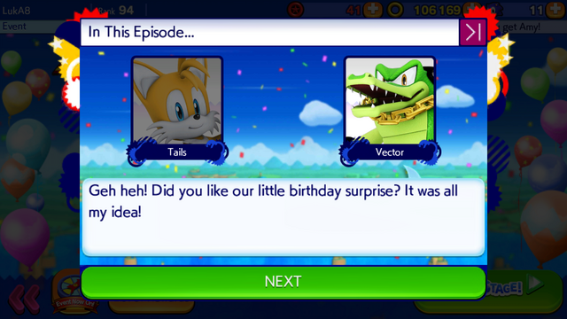 File:Sonic Runners Vector Birthday on Windy Hill.png