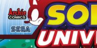 Archie Sonic Universe Issue 53