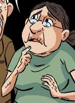 Barbara Archie