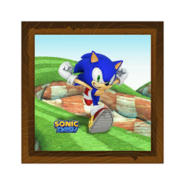 Wallpaper SD SONIC result