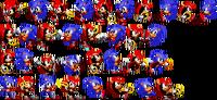 Sonickmightysheet