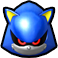 Sonic Runners Metal Sonic Icon