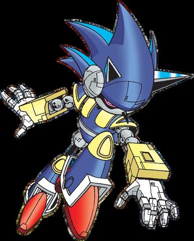 File:Mecha Sonic Robian.png