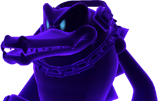 Mario Sonic Sochi Vector doppelganger
