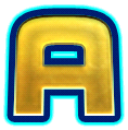 File:A Rank (Sonic Colors Wii).png