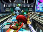 Sonic Riders - Cream - Level 3