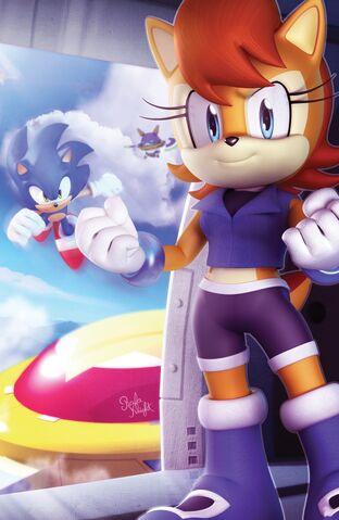File:Original sonic the hedgehog 258 variant cover by elesis knight-d7ib39t.jpg