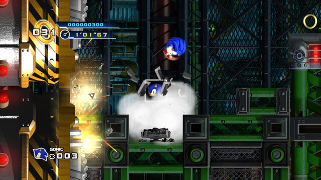 File:Mad Gear Zone - Screenshot - (15).jpg