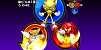 Team Super Sonic