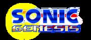 Sonic genesis logo by chaoscontrol214-d5jy3jz