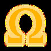 Omega Ophelia Symbol