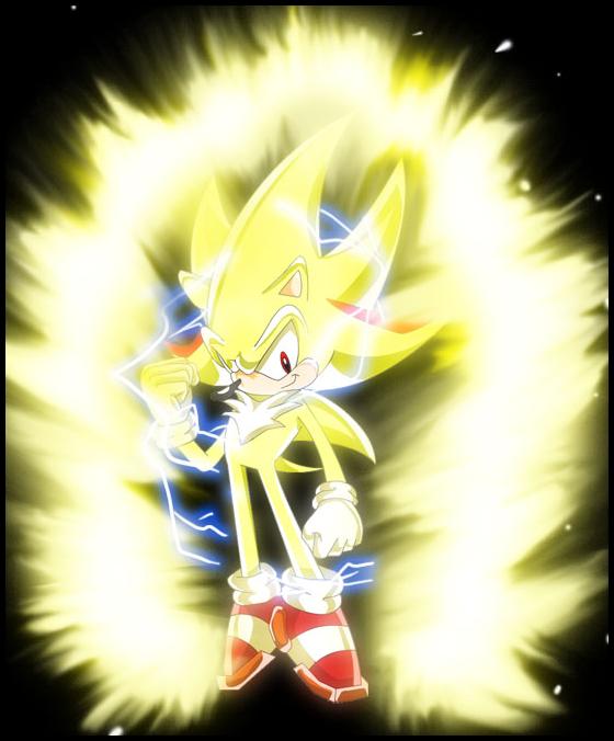 Image - Super Shadic.png | Sonic Fanon Wiki | Fandom ...