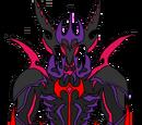 The Dark Master