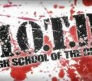 (Free Join!) Highschool Of The Dead!