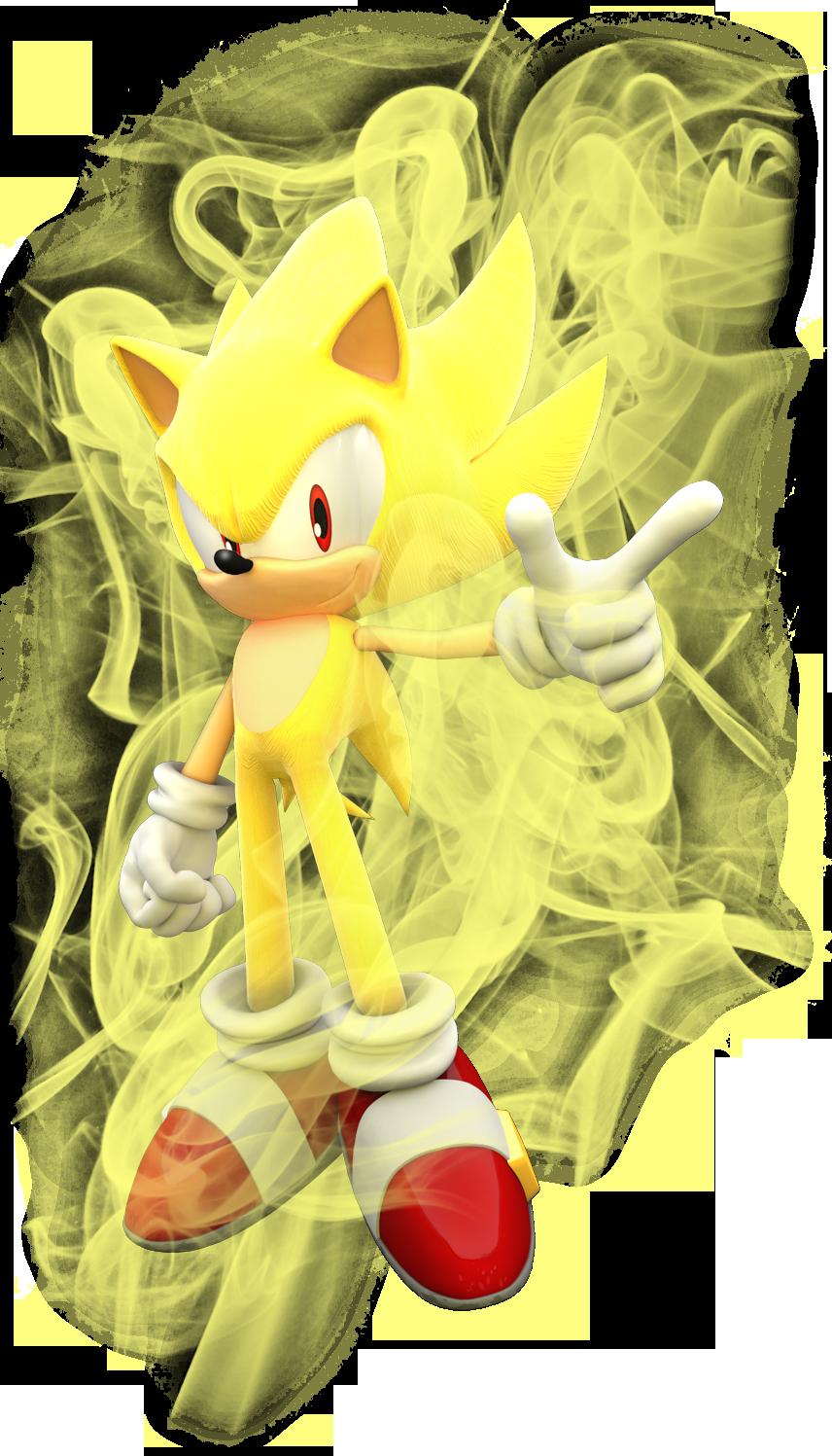 Super sonic sonic fanon wiki fandom powered by wikia - Sonic et shadow ...