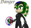 The legend Of Danger Ranoyya
