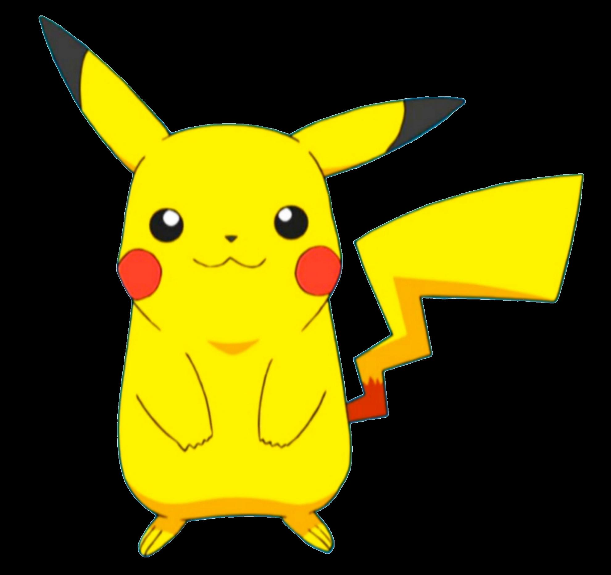 Pikachu sonic pok mon wiki fandom powered by wikia - Pikachu a imprimer ...