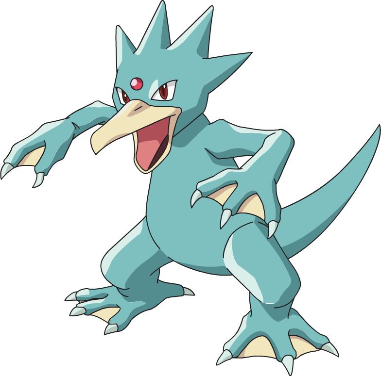 Psyduck Pokémon  Bulbapedia the communitydriven