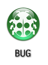 Bug Type Symbol by falke2009