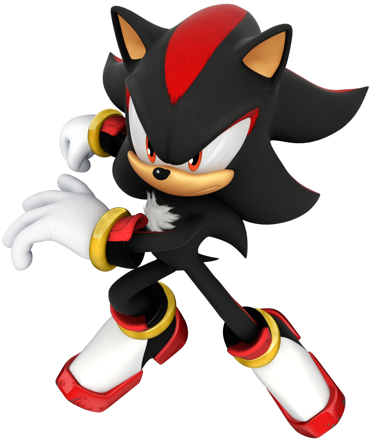 Shadow the hedgehog sonicwiki fandom powered by wikia - Jeux de sonic vs shadow ...
