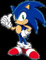 Sonicxhedgehog
