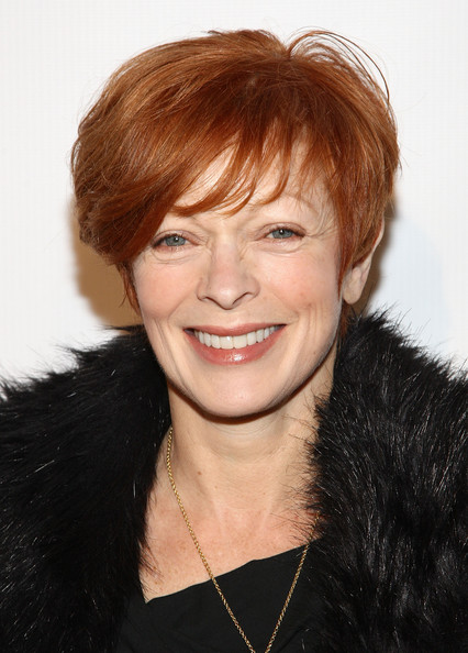 Frances Fisher actress