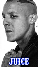 Name the 'Sons of Anarchy' Characters Quiz - By 62442rebecca