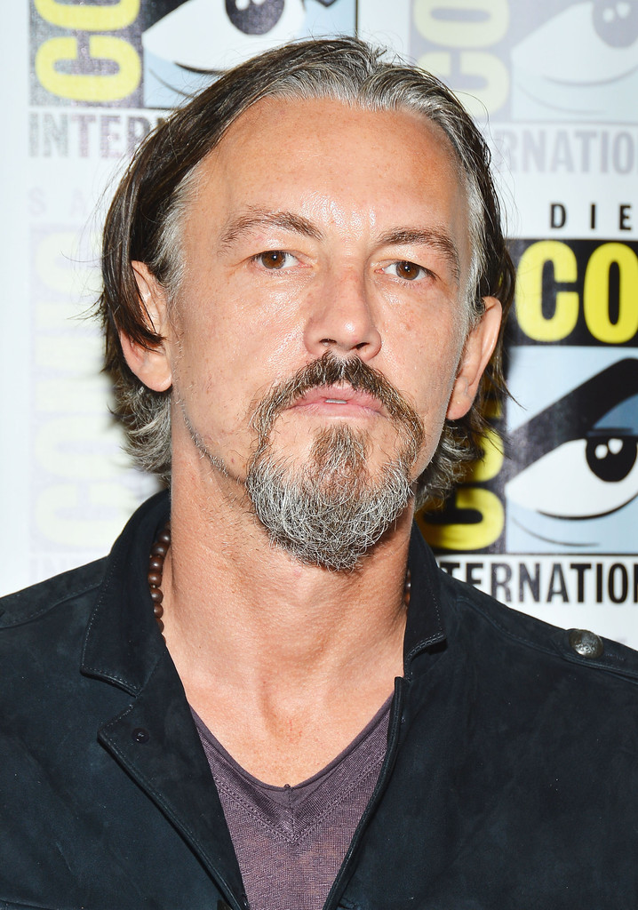Tommy Flanagan Sons Of Anarchy Fandom Powered By Wikia