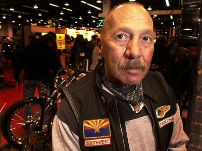 Sonny Barger Sons Of Anarchy Fandom Powered By Wikia
